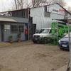 Rehabilitar oficinas e instacion industrial