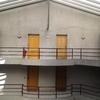 Trabajos de pintira a edificio de 4 pisos aprox 1400 m2