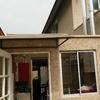Cambio y mejora de techo de policarbonato