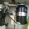 [santiago] reparar/cambiar tubería de lavaplatos; fuga de agua