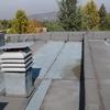 Rehacer trabajo anterior de impermeabilización de techo