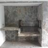 Fabricacion e instalacion de campana en quincho