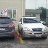 Construir radier de estacionamiento de ambulancia