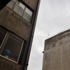 Reparar canaleta edificio