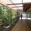 Maestro instalador de techo policarbonato