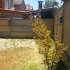 Modificacion reja jardín y arreglo muro patio