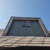 Cambio de cubierta de casa de tejuela de fibrocemento por teja asfaltica