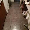 Remodelar cerámica cocina en departamento