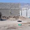 Construccion de piscina en obra de antofagasta