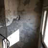 Reparar y pintar muralla