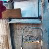 Muro divisorreemplaza bulldozer