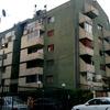 Pintura exterior edificio de 7 pisos