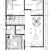 Casa prefabricada de 54 mts2