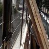 Retiro de maderas y planchas
