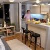Re ubicacion de cocina