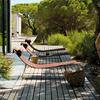 Ampliacion y remodelacion de terraza + parrila
