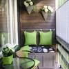 Instalar deck en terraza