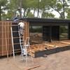 Construir Cabaña