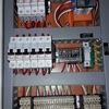 Instalación tablero bypass