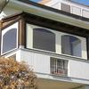 Cubrir terraza, protegerla del viento y el frío, aislarla