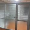 Remodelación oficina cierre perimetral