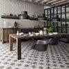 Cambiar piso cocina