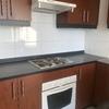Cambiar o arreglar panel de melanina mueble de cocina