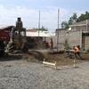 Proyecto y Construcción Galpón