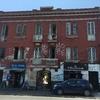 Pintar fachada casa de 3 pisos