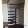Remodelacion integral dormitorio