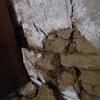 Reparar/reconstruir muro de adobe