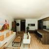 Remodelacion depto, pintar, cambiar suelo, abrir cocina y cambiar porcelanatos cocina y baños