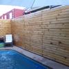 Tapa y remodelación de piscina de concreto a ceramica