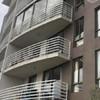 Instalación de malla de seguridad en balcón y ventanas, san antonio