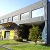 Pintar exterior oficinas con revestimiento de acero conformdo