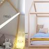 Crear una cama