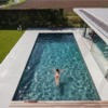 Cotizar construcción piscina rectangular 3 x 7 mts