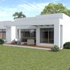 Construcción casa en parcela de agrado