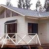 Venta y construcción de casa prefabricada