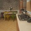Remodelación parcial de la cocina