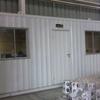 Construir e instalar escalera metálica en con tenedor a 2 do piso.