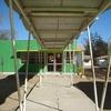 Demolición liceo alberto gallardo lorca de punitaqui