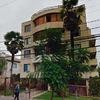 Pintar exterior edificio 5 pisos