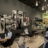 Remodelar local comercial para cafeteria