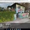 Pintar exterior de casa en barrio universitario en concepción