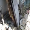 Limpieza de patio y retiro de escombros