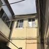 Remodelación de casa grande y antigua en valparaiso