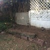 Remodelación panderetas patio