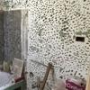 Instalar cerámicas piso y muro baño