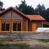 Construcción casa en material ligero llave en mano